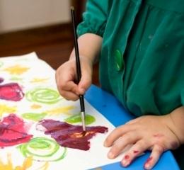 Kindergarten, pädagogisches Profil, Reggio